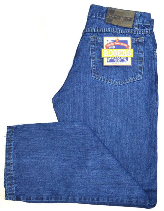 c53df0e59 Pantalón Jean Vaquero clásico