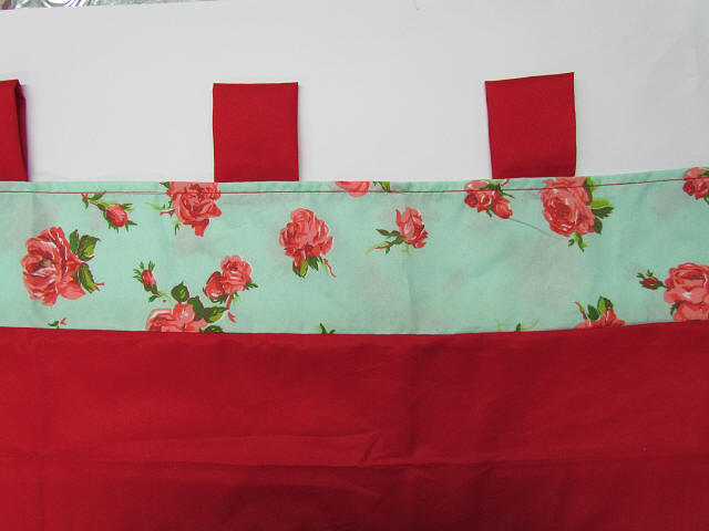 Fabrica cortinas textil pablo venta mayorista distribucion - Tela cortinas cocina ...