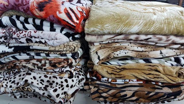 Fabrica de mantas polares textil pablo venta mayorista - Mantas de piel ...